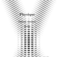 Optique et ondes (version 0.5)