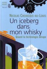 Un iceberg dans mon whisky